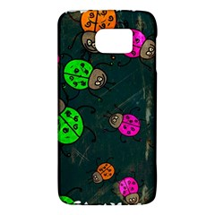 Abstract Bug Insect Pattern Galaxy S6 by BangZart