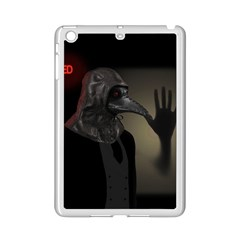 Night Walk Ipad Mini 2 Enamel Coated Cases by Valentinaart