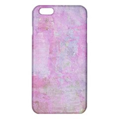 Pink Texture                     Iphone 6/6s Tpu Case by LalyLauraFLM
