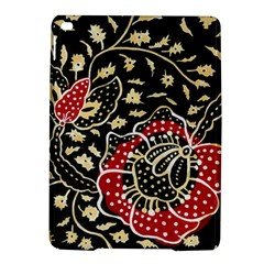 Art Batik Pattern Ipad Air 2 Hardshell Cases by BangZart