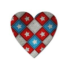 Atar Color Heart Magnet by BangZart