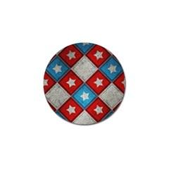Atar Color Golf Ball Marker (10 Pack) by BangZart