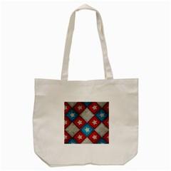 Atar Color Tote Bag (cream) by BangZart