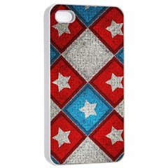 Atar Color Apple Iphone 4/4s Seamless Case (white) by BangZart