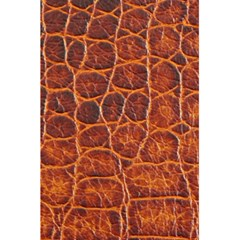 Crocodile Skin Texture 5 5  X 8 5  Notebooks by BangZart