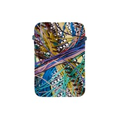 Circuit Computer Apple Ipad Mini Protective Soft Cases by BangZart