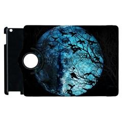 Mars Apple Ipad 3/4 Flip 360 Case by Valentinaart