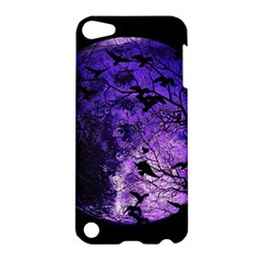 Mars Apple Ipod Touch 5 Hardshell Case by Valentinaart