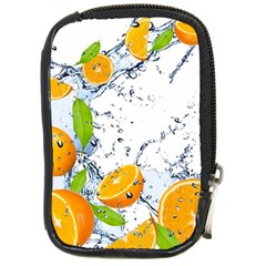 Fruits Water Vegetables Food Compact Camera Cases by BangZart