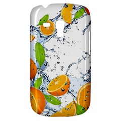Fruits Water Vegetables Food Galaxy S3 Mini by BangZart
