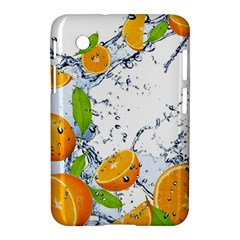 Fruits Water Vegetables Food Samsung Galaxy Tab 2 (7 ) P3100 Hardshell Case  by BangZart