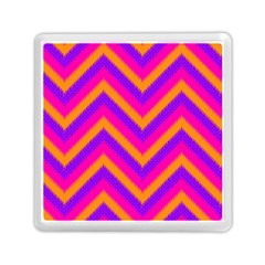 Chevron Memory Card Reader (square)  by BangZart