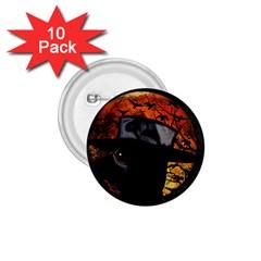 Bird Man  1 75  Buttons (10 Pack) by Valentinaart