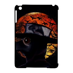 Bird Man  Apple Ipad Mini Hardshell Case (compatible With Smart Cover) by Valentinaart