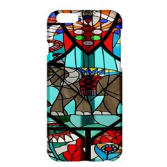Elephant Stained Glass Apple Iphone 6 Plus/6s Plus Hardshell Case by BangZart