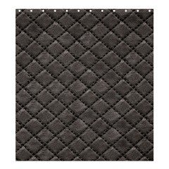 Seamless Leather Texture Pattern Shower Curtain 66  X 72  (large)  by BangZart