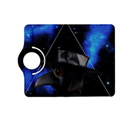 Bird Man  Kindle Fire Hd (2013) Flip 360 Case by Valentinaart