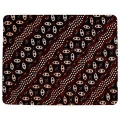 Art Traditional Batik Pattern Jigsaw Puzzle Photo Stand (rectangular) by BangZart