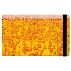 Beer Alcohol Drink Drinks Apple Ipad Pro 9 7   Flip Case by BangZart