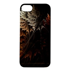 Fractalius Abstract Forests Fractal Fractals Apple Iphone 5s/ Se Hardshell Case by BangZart