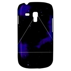 Space Galaxy S3 Mini by Valentinaart