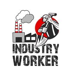 Industry Worker  5 5  X 8 5  Notebooks by Valentinaart