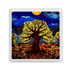 Tree Of Life Memory Card Reader (square)