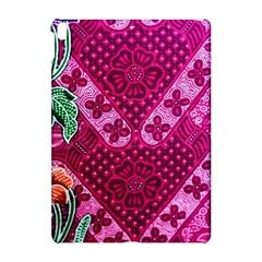Pink Batik Cloth Fabric Apple Ipad Pro 10 5   Hardshell Case by BangZart