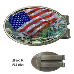 Usa United States Of America Images Independence Day Money Clips (oval)  by BangZart
