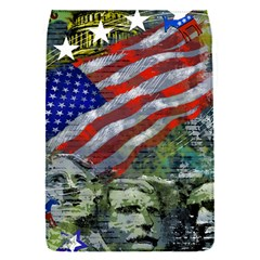 Usa United States Of America Images Independence Day Flap Covers (s)  by BangZart