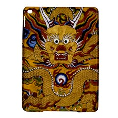 Chinese Dragon Pattern Ipad Air 2 Hardshell Cases by BangZart