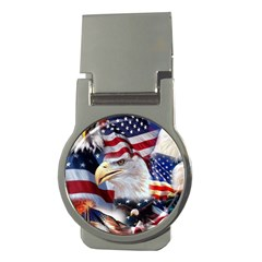 United States Of America Images Independence Day Money Clips (round)  by BangZart