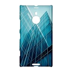 Glass Bulding Nokia Lumia 1520