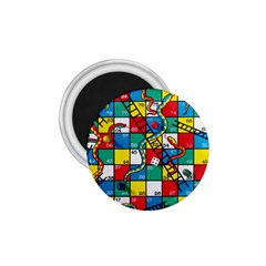 Snakes And Ladders 1 75  Magnets by BangZart