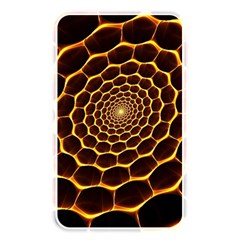 Honeycomb Art Memory Card Reader by BangZart