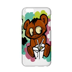 Bear Cute Baby Cartoon Chinese Apple Iphone 6/6s Hardshell Case