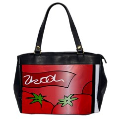 Beverage Can Drink Juice Tomato Office Handbags by Nexatart
