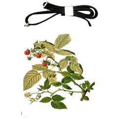 Berries Berry Food Fruit Herbal Shoulder Sling Bags by Nexatart
