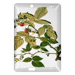 Berries Berry Food Fruit Herbal Amazon Kindle Fire Hd (2013) Hardshell Case by Nexatart