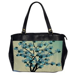 Branches Field Flora Forest Fruits Office Handbags by Nexatart