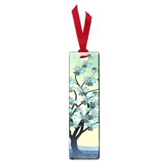 Branches Field Flora Forest Fruits Small Book Marks by Nexatart