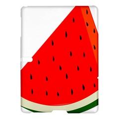 Fruit Harvest Slice Summer Samsung Galaxy Tab S (10 5 ) Hardshell Case  by Nexatart