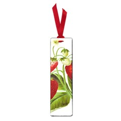 Food Fruit Leaf Leafy Leaves Small Book Marks by Nexatart