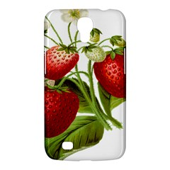 Food Fruit Leaf Leafy Leaves Samsung Galaxy Mega 6 3  I9200 Hardshell Case by Nexatart