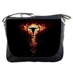 Dreamcatcher Messenger Bags by RespawnLARPer