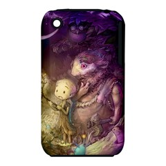 Cartoons Video Games Multicolor Iphone 3s/3gs by BangZart