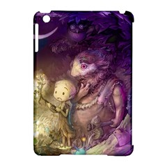 Cartoons Video Games Multicolor Apple Ipad Mini Hardshell Case (compatible With Smart Cover) by BangZart