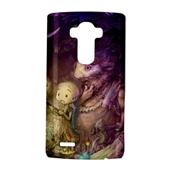 Cartoons Video Games Multicolor Lg G4 Hardshell Case by BangZart