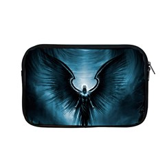 Rising Angel Fantasy Apple Macbook Pro 13  Zipper Case