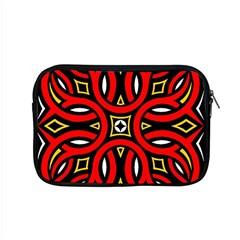 Traditional Art Pattern Apple Macbook Pro 15  Zipper Case by BangZart